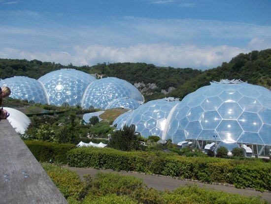 Bay Beresford Hotel: The Eden Project