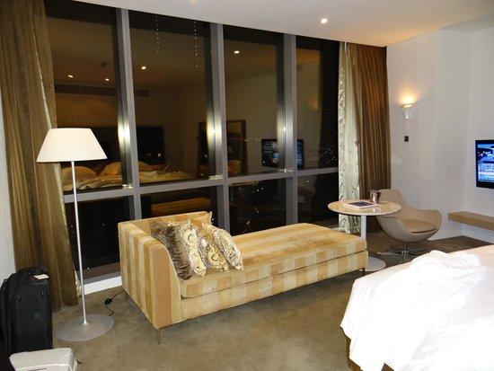 Jumeirah at Etihad Towers: Bedroom