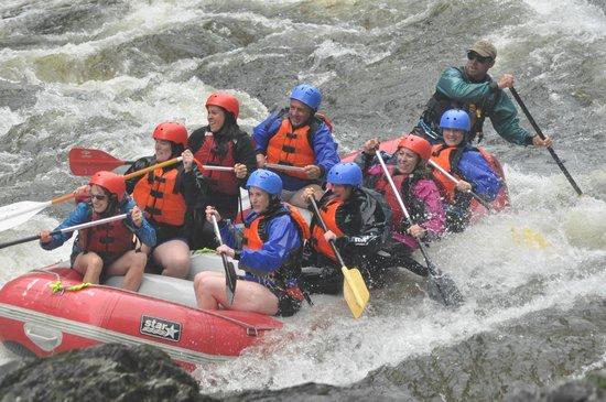 U.S. Rafting: US Rafting June 25, 2014