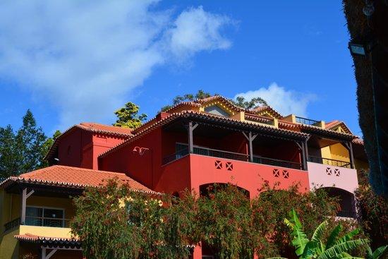 Pestana Village Garden Resort Aparthotel: Hotel exterior