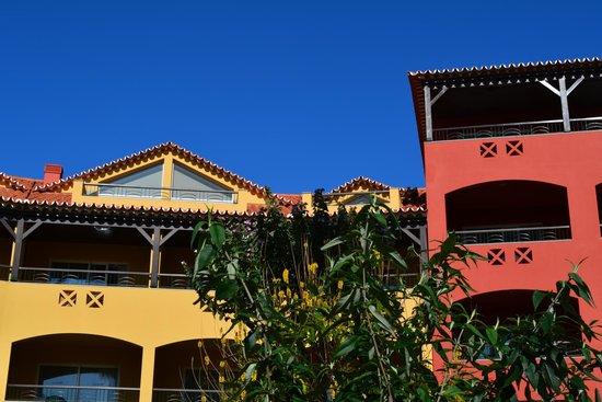 Pestana Village Garden Resort Aparthotel : Hotel exterior