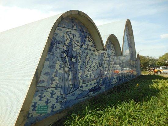 Igreja Sao Francisco De Assis: Igreja de São Francisco de Assis - parte externa