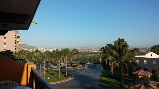 Villa del Palmar Beach Resort & Spa Los Cabos: View from room