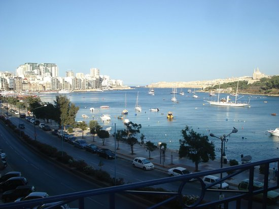 The Waterfront Hotel: Room With A View