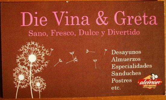 Die Vina & Greta