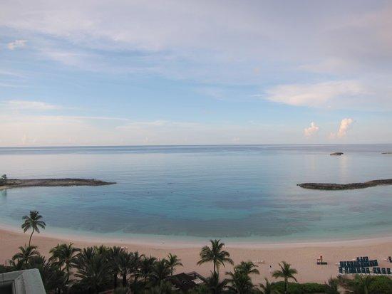The Cove Atlantis, Autograph Collection: Beach View