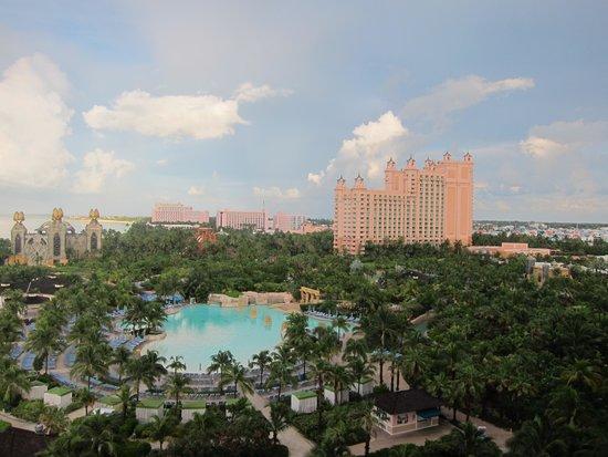 The Cove Atlantis, Autograph Collection : Resort View