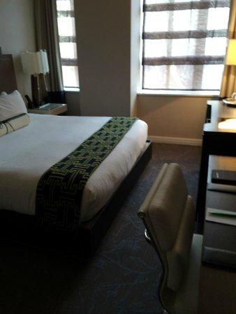 Kimpton Hotel Palomar Philadelphia: room