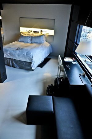 Sofitel Vienna Stephansdom - Room