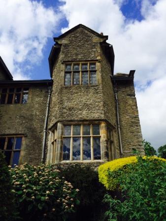 Kendal, UK: Photo of house