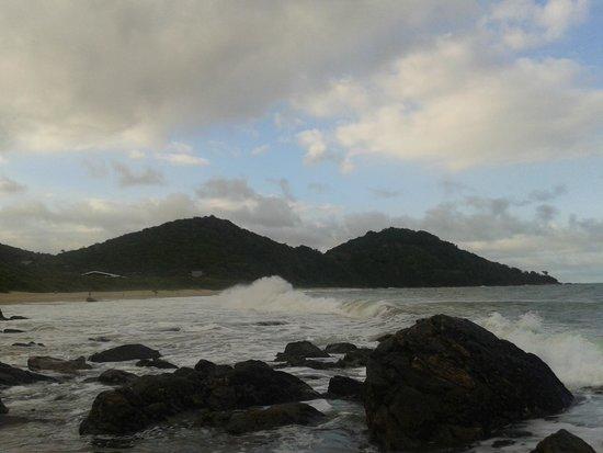 Buraco Beach: Praia do Buraco
