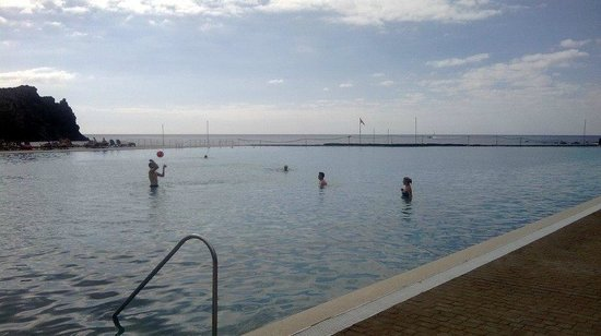 Alborada Beach Club: pool