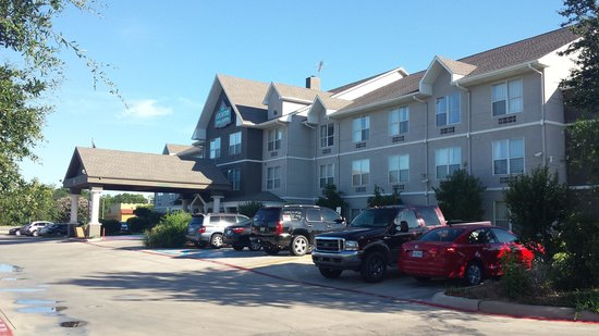 Country Inn & Suites By Carlson, Fort Worth: the hotel
