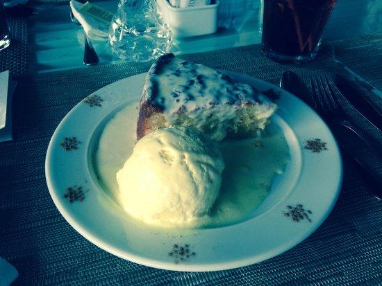 Emporio Veracruz: Comida deliciosa y fresca!