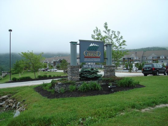 Killington Grand Resort Hotel: Killington grand hotel