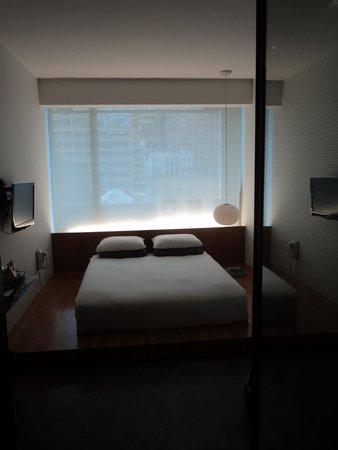 Hotel Americano: Room 36