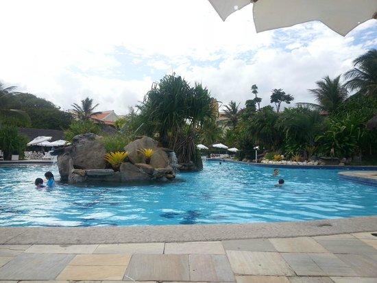 Vila Galé Eco Resort do Cabo: piscina