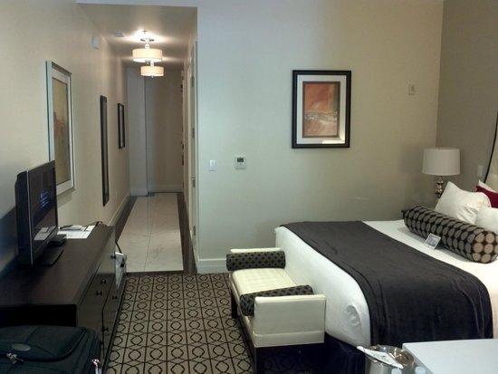 Inn on Fifth : Room