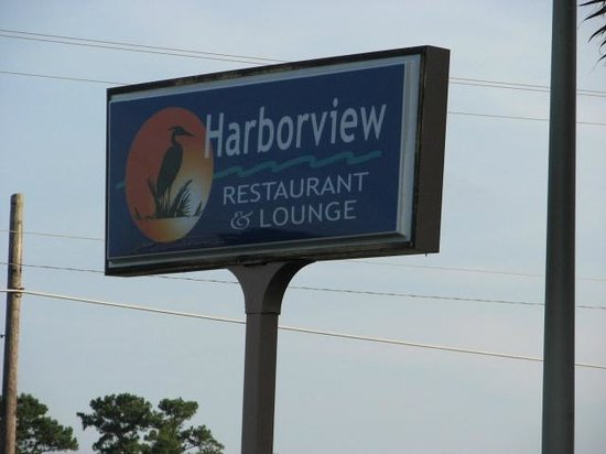 Holiday Inn Charleston Riverview: Harborview Restaurant