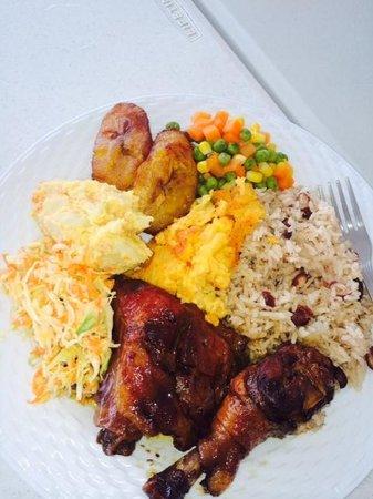 Vivine's Kitchen: BBQ Chicken