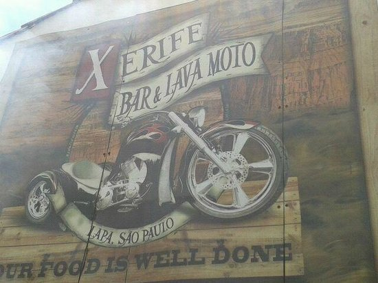 ‪Bar & Lava Motos Do Xerife‬