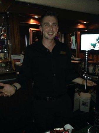 Coach & Horses Pub: Daniel - Liquid Chef