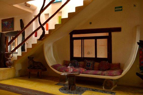 La Posada del Sol: your home in México