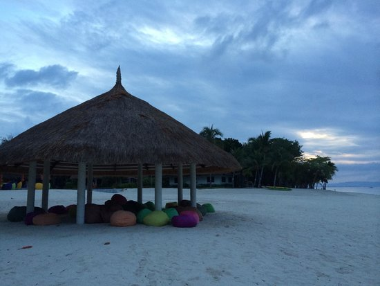 South Palms Resort: Dawn never be the same again