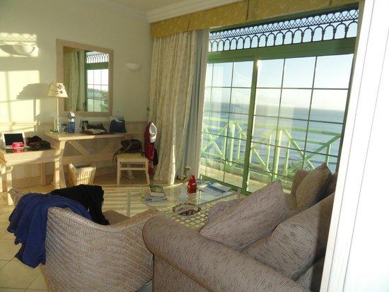 Gran Castillo Tagoro Family & Fun Playa Blanca: Interno Suite