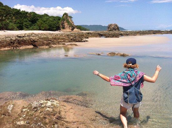 Playa Hermosa: discover