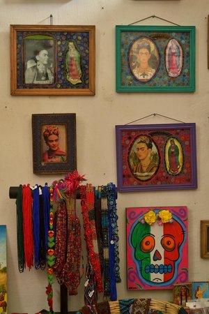 La Posada del Sol: Boutique & Gallery