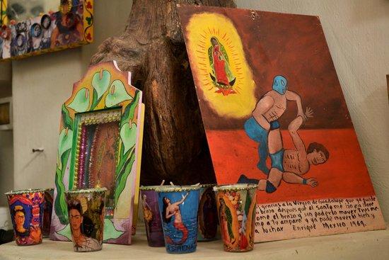 La Posada del Sol: Mexican handmade handcraft