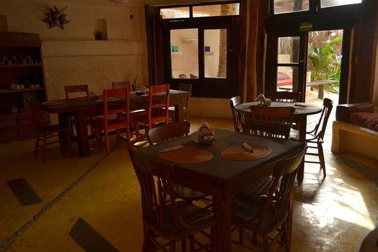 La Posada del Sol: El lugar perfecto para el desayuno