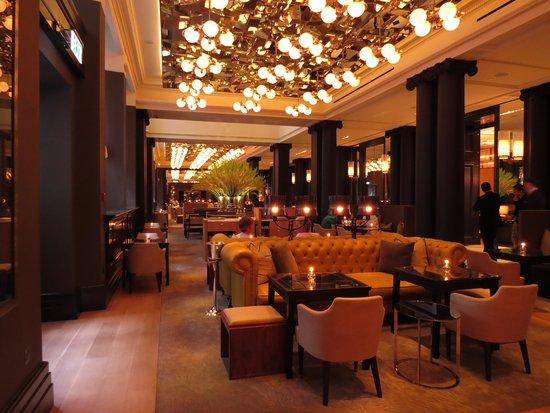 Rosewood London: Bar