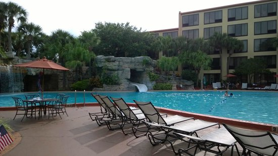 Radisson Resort Orlando-Celebration : Pool - Large