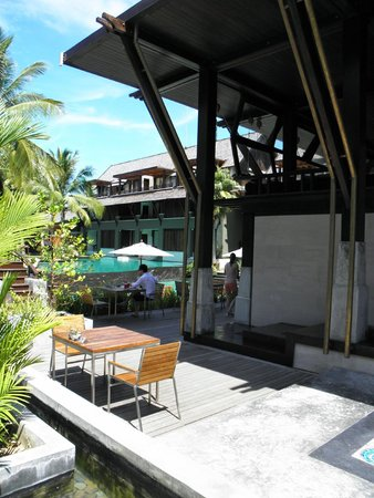 Mai Samui Resort & Spa: 마이 사무이 리조트 & 스파