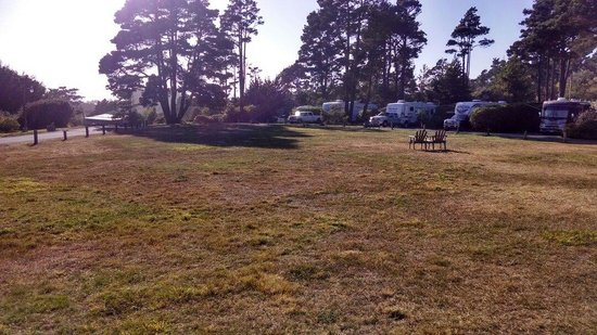 Pomo RV Park & Campground