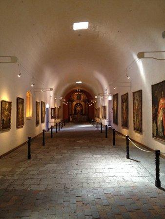 Monasterio de Santa Catalina: Monastery of Santa Catalina