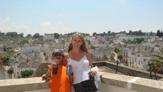 I Trulli di Alberobello - World Heritage Site: Trulli