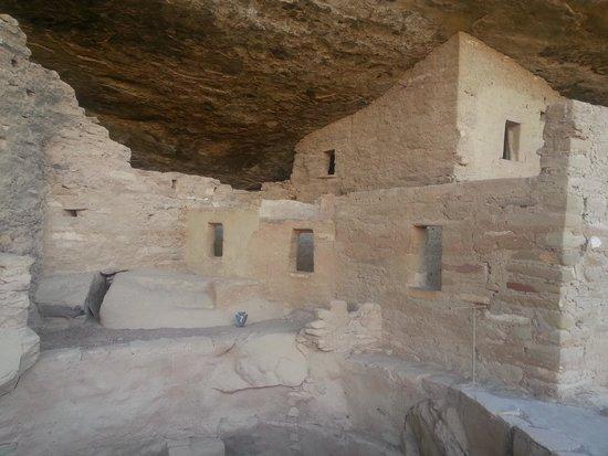 Quality Inn Durango: Mesa Verde