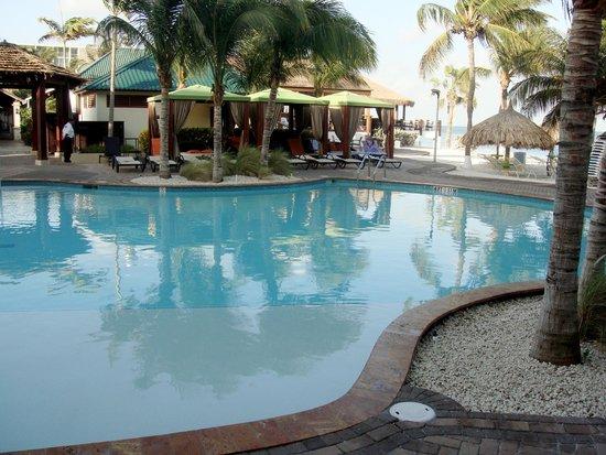 Holiday Inn Resort Aruba - Beach Resort & Casino: pool