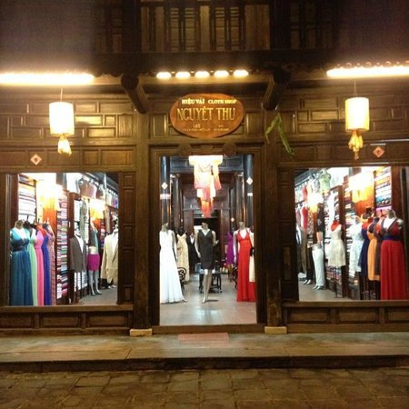 Nguyet Thu Cloth Shop