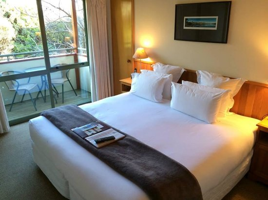 Te Wanaka Lodge : Room (5)