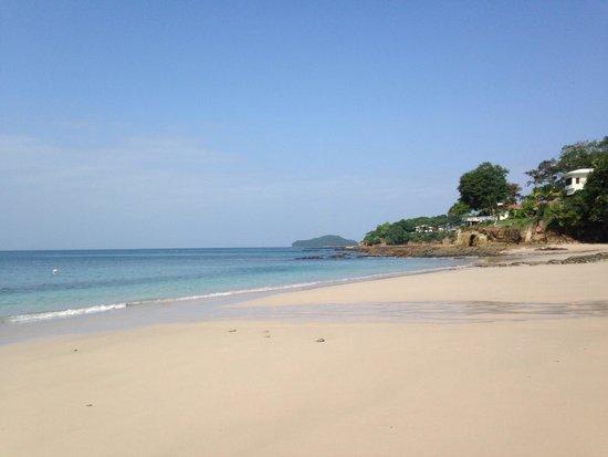 Mar & Oro: Hermosa playa
