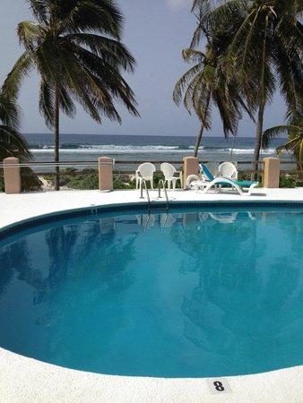 Pirates Point Resort: pool