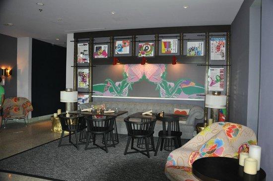 Kimpton Surfcomber Hotel : Diversão