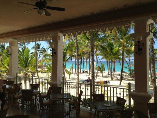 Hotel Riu Palace Punta Cana : Steakhouse