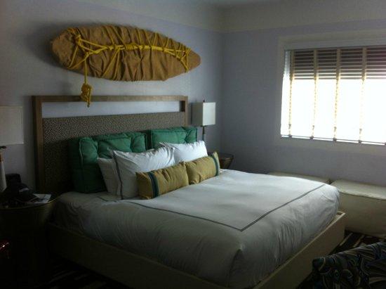 Kimpton Surfcomber Hotel : Tarnquilidade