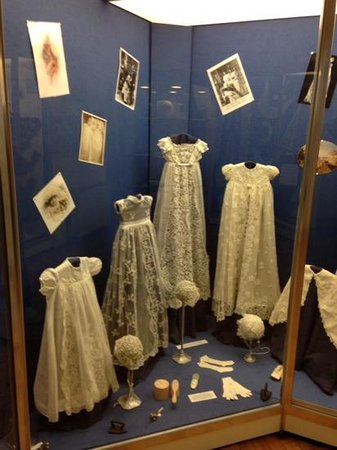 Allhallows Museum of Lace and Antiquities