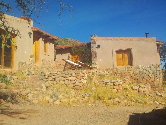 Cerro Chico: .